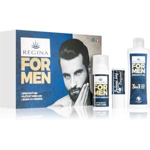Regina For Men kozmetická sada pre mužov
