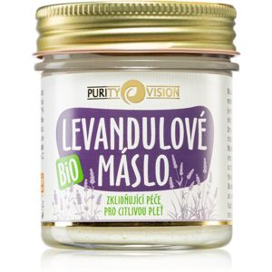 Purity Vision BIO maslo s levanduľou 120 ml