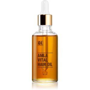 Brazil Keratin Amla Vital Hair olej pre rednúce vlasy 50 ml