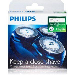 Philips Shaver Super Lift & Cut HQ56/50 náhradné holiace hlavy