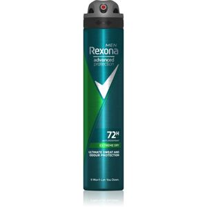Rexona Advanced Protection Extreme Dry antiperspirant v spreji pre mužov 150 ml