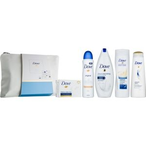 Dove Beauty & Care Beauty Collection kozmetická sada I.