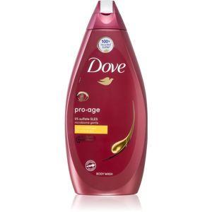 Dove Pro.Age sprchový gél pre zrelú pokožku 450 ml