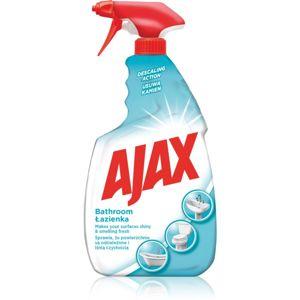 Ajax Bathroom čistič kúpeľne sprej 750 ml