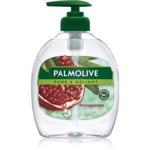 Palmolive Pure & Delight Pomegranate tekuté mydlo na ruky 300 ml
