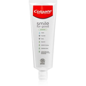 Colgate Smile For Good Protection zubná pasta s fluoridom 75 ml