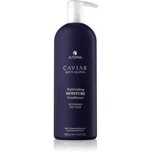 Alterna Caviar Anti-Aging Replenishing Moisture hydratačný kondicionér pre suché vlasy 1000 ml