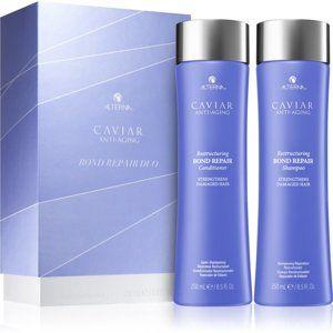 Alterna Caviar Anti-Aging kozmetická sada II. (pre poškodené vlasy)