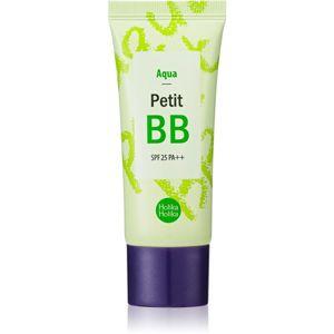 Holika Holika Petit BB Aqua tónovací BB krém pre citlivú a intolerantnú pleť SPF 25 30 ml