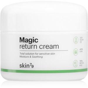 Skin79 Magic Return výživný upokojujúci krém pre citlivú pleť so sklonom k začervenaniu 70 ml