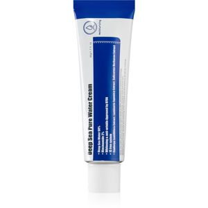 Purito Deep Sea Pure Water hydratačný krém na tvár s protivráskovým účinkom 50 g