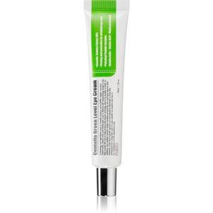Purito Centella Green Level hydratačný a vyhladzujúci očný krém 30 ml
