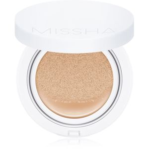 Missha Magic Cushion dlhotrvajúci make-up v hubke SPF 50+ odtieň No.23 15 g