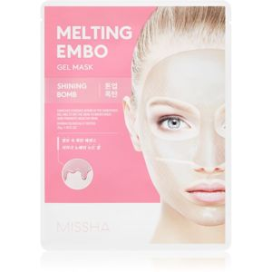 Missha Melting Embo Shining Bomb 33 g