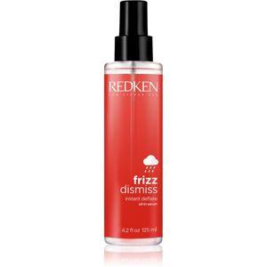 Redken Frizz Dismiss regeneračný olej na vlasy pre nepoddajné a krepovité vlasy 125 ml