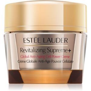Estée Lauder Revitalizing Supreme + multifunkčný protivráskový krém s výťažkom z moringy 50 ml
