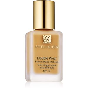 Estée Lauder Double Wear Stay-in-Place dlhotrvajúci make-up SPF 10 odtieň 2W1.5 Natural Suede 30 ml