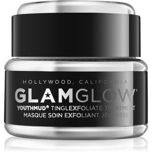 Glam Glow YouthMud bahenná maska pre žiarivý vzhľad pleti 15 g