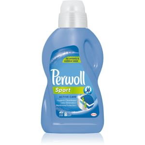 Perwoll Sport Active Care prací gél 900 ml