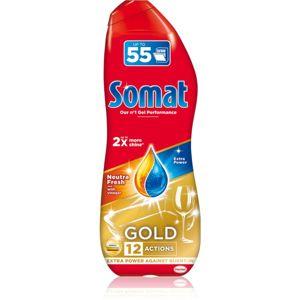 Somat Gold Neutra Fresh gél do umývačky 990 ml