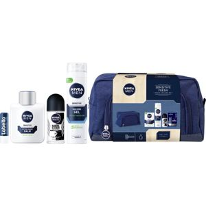 Nivea Men Sensitive Fresh darčeková sada VIII.