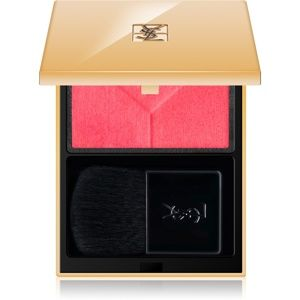 Yves Saint Laurent Couture Blush púdrová lícenka odtieň 2 Rouge Saint-Germain 3 g