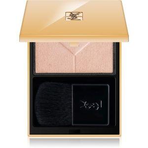 Yves Saint Laurent Couture Highlighter púdrový rozjasňovač s metalickým leskom odtieň 1 Or Pearl 3 g