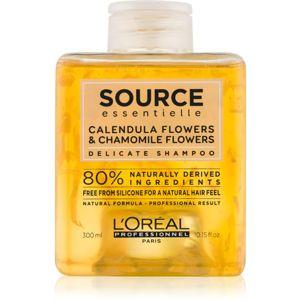 L'Oréal Professionnel Source Essentielle Shampoing Délicat jemný šampón na vlasy 300 ml