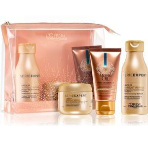 L'Oréal Professionnel Serie Expert Absolut Repair Lipidium cestovné balenie (pre veľmi poškodené vlasy)