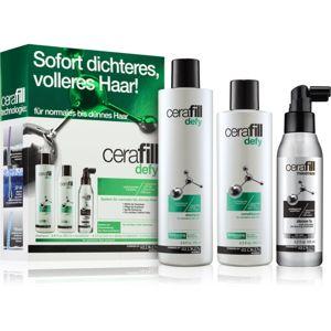 Redken Cerafill Defy výhodné balenie (pre rednúce vlasy)
