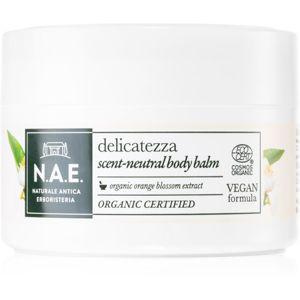 N.A.E. Delicatezza upokojujúci telový krém 200 ml