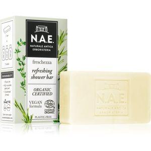 N.A.E. Freschezza čistiace tuhé mydlo na telo 100 g