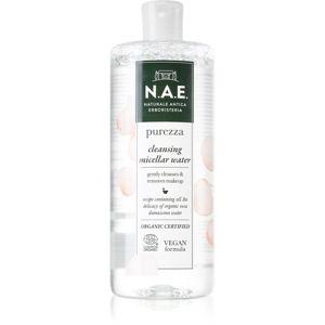 N.A.E. Purezza jemná micelárna voda 500 ml