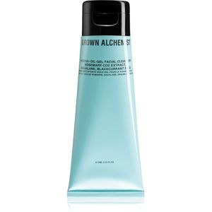 Grown Alchemist Hydra+ Oil-Gel Facial Cleanser čistiaci olejový gél 75 ml