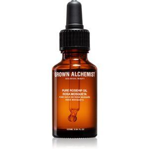 Grown Alchemist Pure Rosehip Oil vyživujúci pleťový olej 25 ml