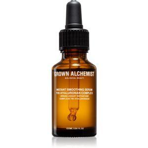 Grown Alchemist Instant Smoothing Serum vyhladzujúce sérum s hydratačným účinkom 25 ml