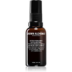 Grown Alchemist Detox Hydra-Mist+ hydratačná hmla s detoxikačným účinkom 30 ml