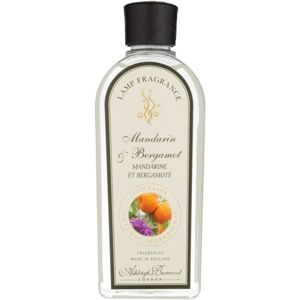 Ashleigh & Burwood London Lamp Fragrance Mandarin & Bergamot náplň do