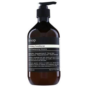Aēsop Hair Volumising objemový kondicionér pre jemné vlasy 500 ml