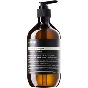 Aēsop Hair Volumising objemový šampón pre jemné vlasy 500 ml