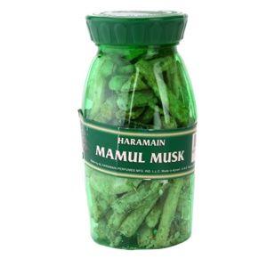 Al Haramain Haramain Mamul kadidlo Musk 80 g
