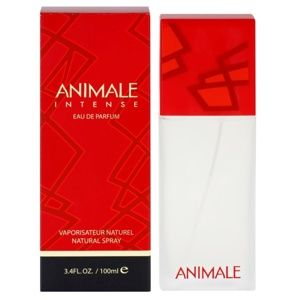 Animale Intense for Women parfumovaná voda pre ženy 100 ml