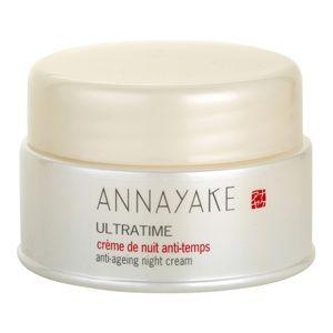 Annayake Ultratime nočný krém proti starnutiu pleti 50 ml