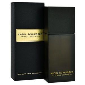 Angel Schlesser Oriental II toaletná voda pre ženy 50 ml