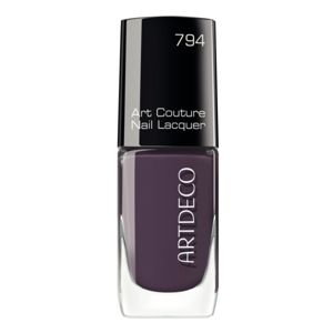 Artdeco Art Couture Nail Lacquer lak na nechty odtieň 111.794 couture dimgray 10 ml