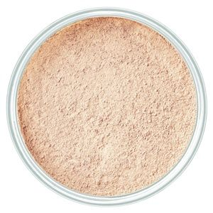 Artdeco Mineral Powder Foundation minerálny sypký make-up odtieň 340.3 Soft Ivory 15 g