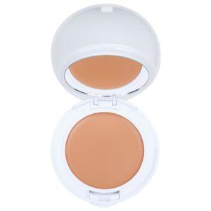 Avène Couvrance kompaktný make-up pre mastnú a zmiešanú pleť odtieň 03 Sand SPF 30 10 g