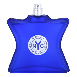 Bond No. 9 Uptown The Scent of Peace for Him Parfumovaná voda tester p