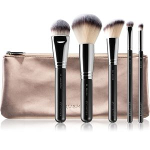 BrushArt Professional Eye & Face Brush set