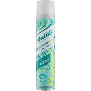 Batiste Fragrance Original suchý šampón pre všetky typy vlasov